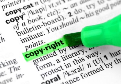 FAQs about Copyrights