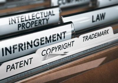 Intellectual Property Law FAQ
