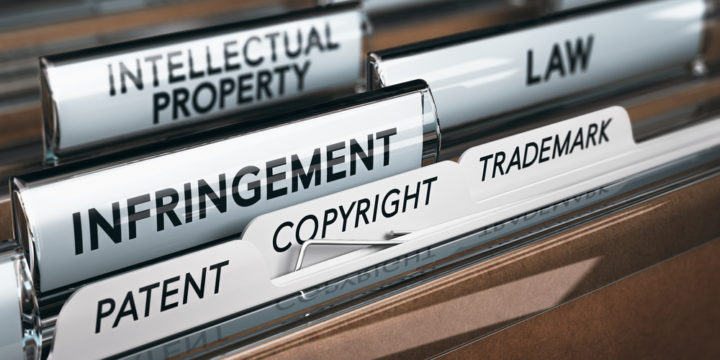 Intellectual Property Law FAQ