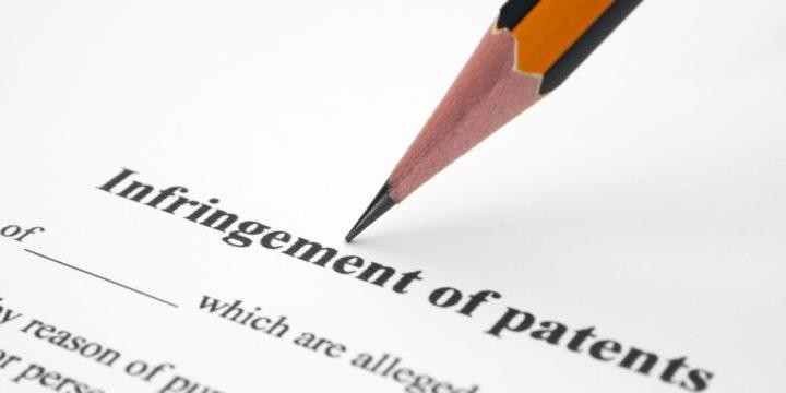 Patent Infringement Case Regarding Fitness Bikes
