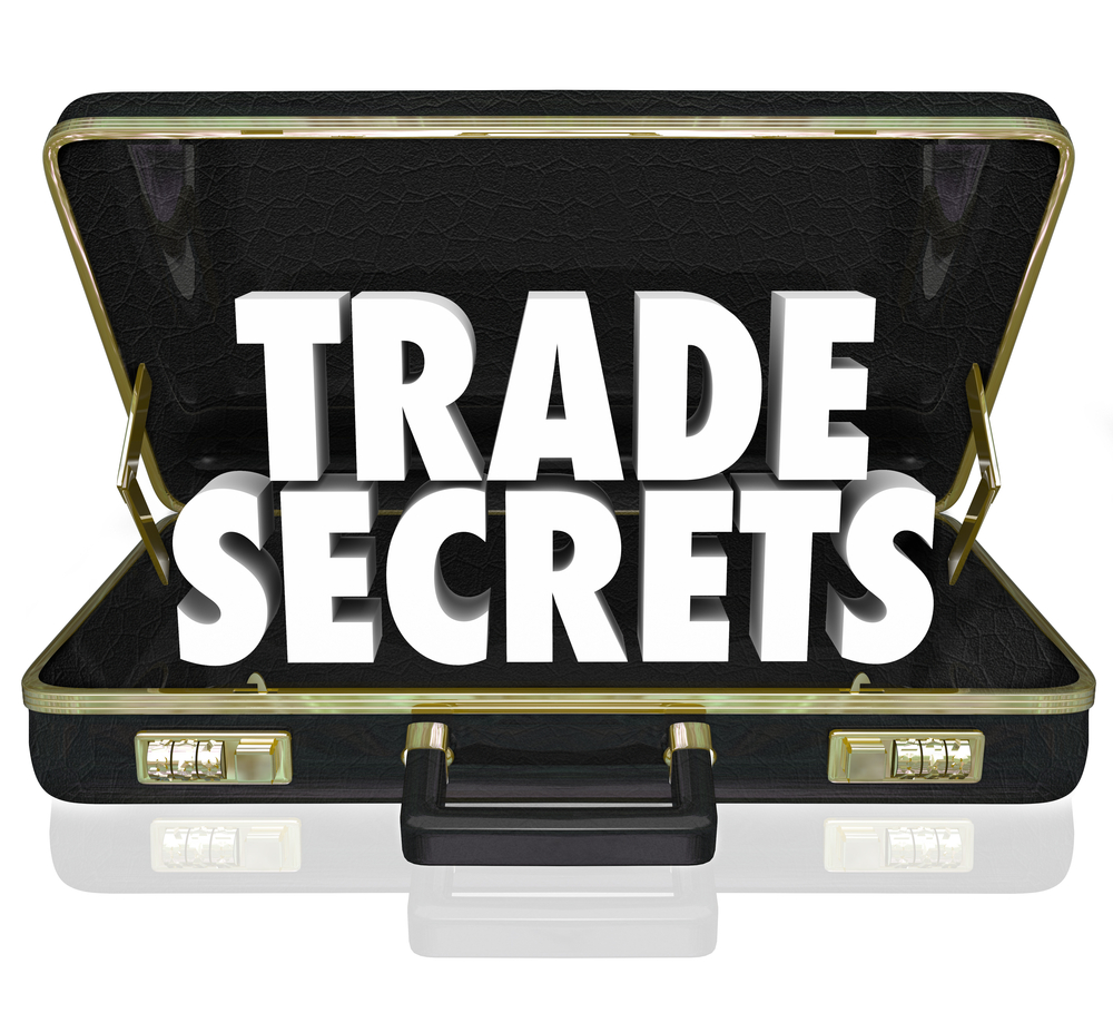 What are Trade Secrets?