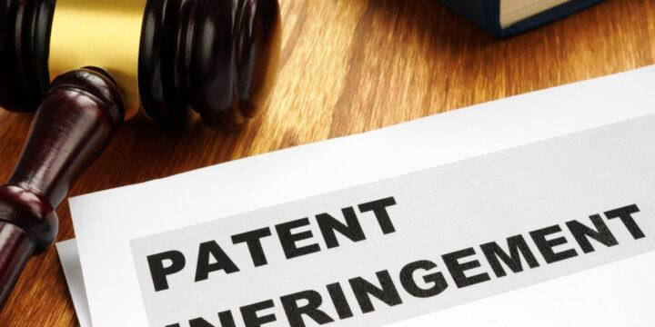 Identifying Patent Infringement